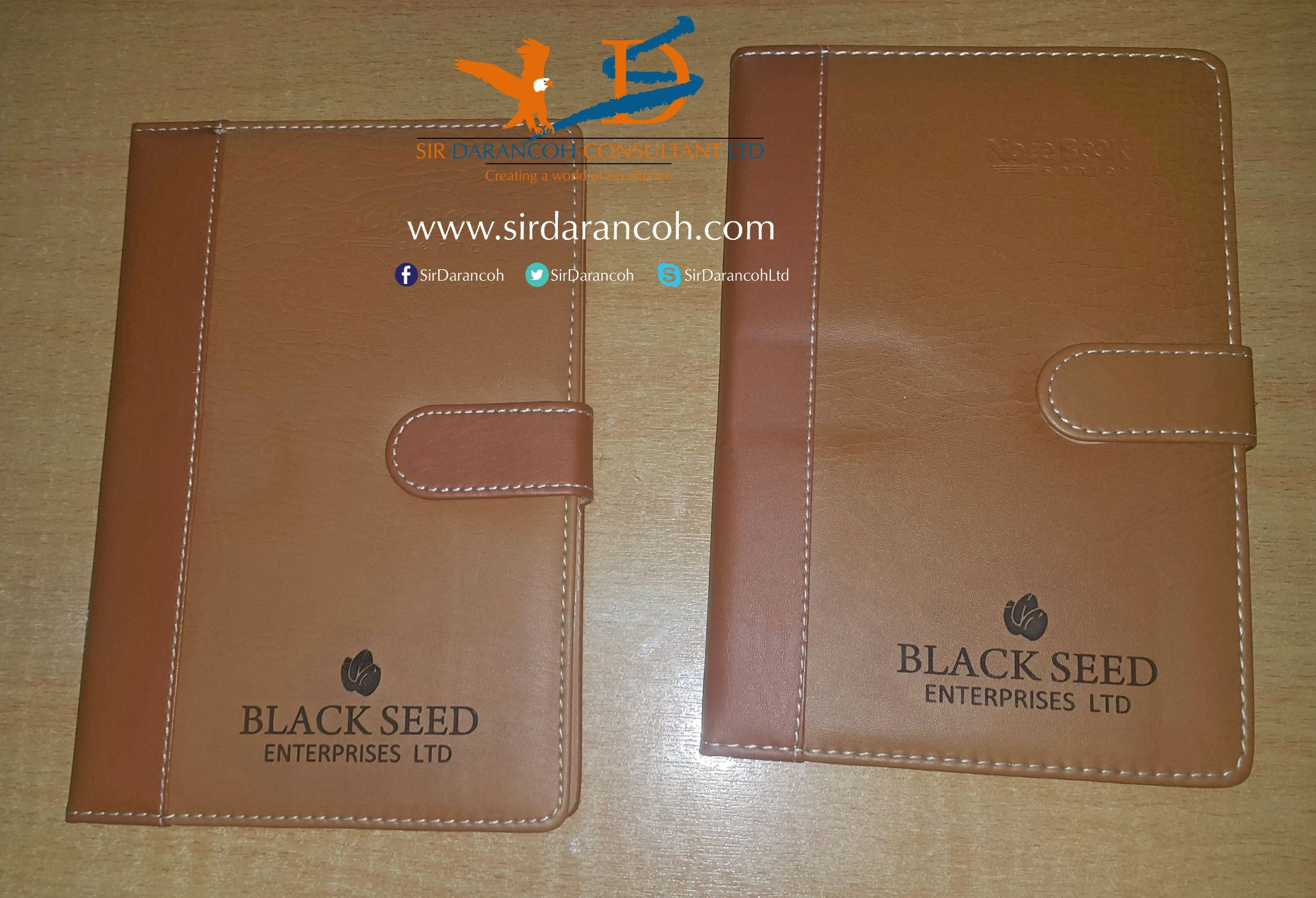 Black Seed Enterprises