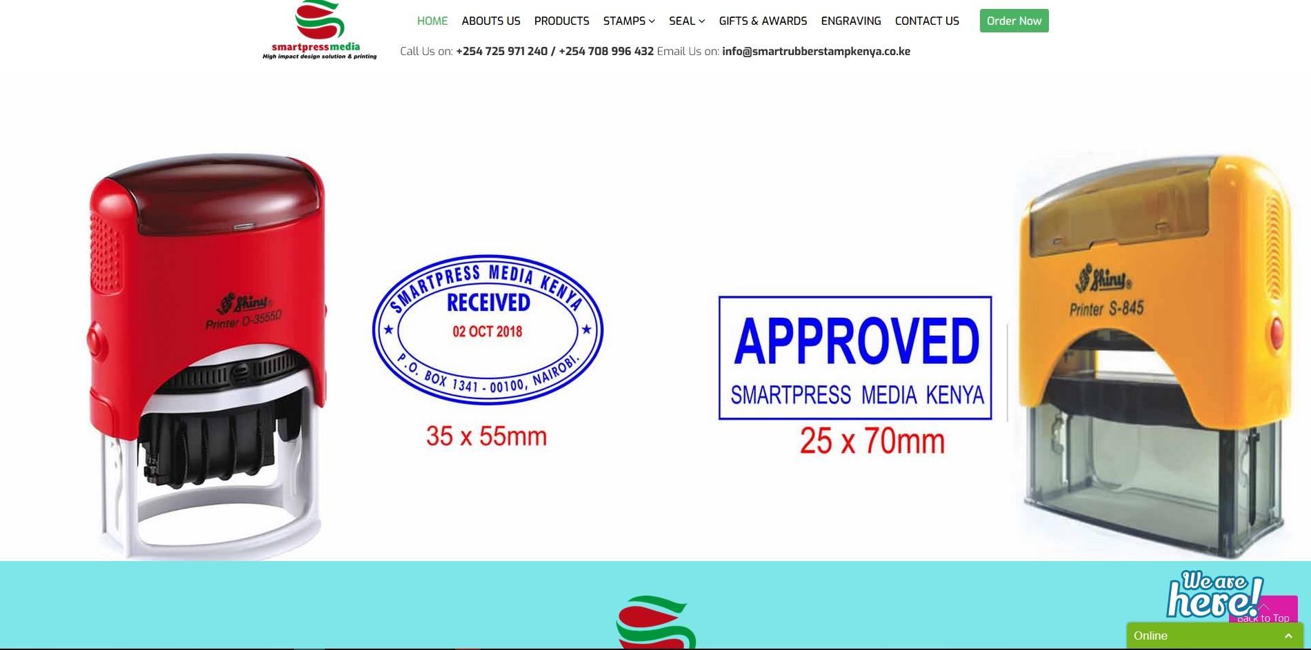 Smart Press Media Ltd