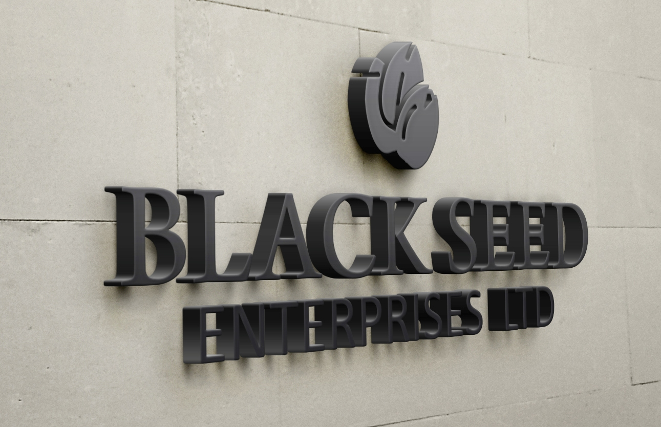 Black Seed Enterprises Ltd
